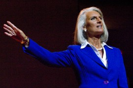 Anne Graham Lotz god