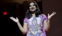 Mallika Chopra establishing intention