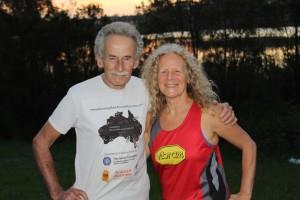 Janette & Alan Murray