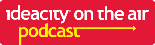 tune-in to ideacity On the Air Saturdays and Sundays at 6:30 AM ET on ZoomerRadio