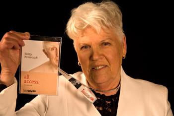 Betty Krawczyk