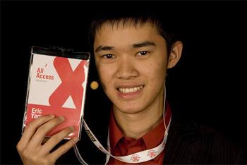 Eric Yam