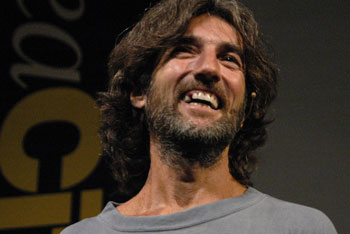 Ken Nateshvar Scott (Tesh)