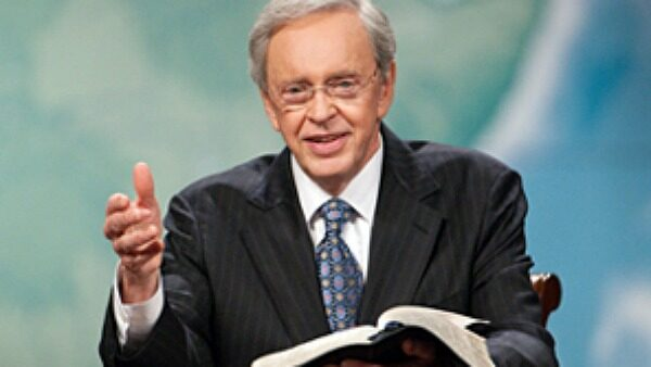 In Touch - Dr. Charles Stanley