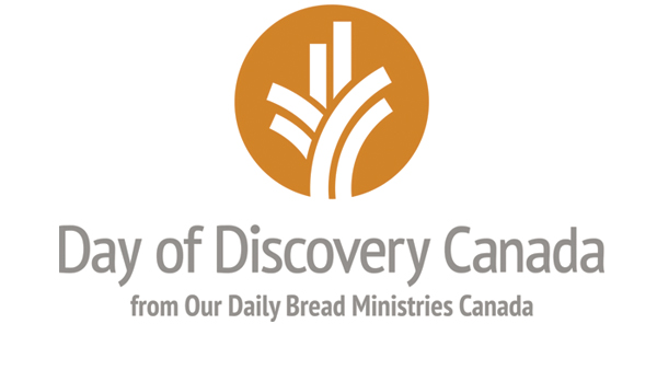 Day of Discovery Canada - 2018