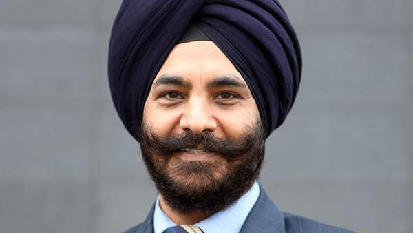 Harpreet Singh 2018