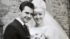 Stanfields - Wedding