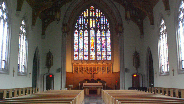Canadian Daily Mass - Loretto Abbey Toronto