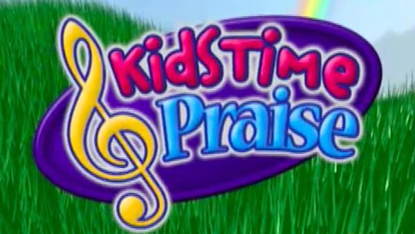 Kids Time Praise