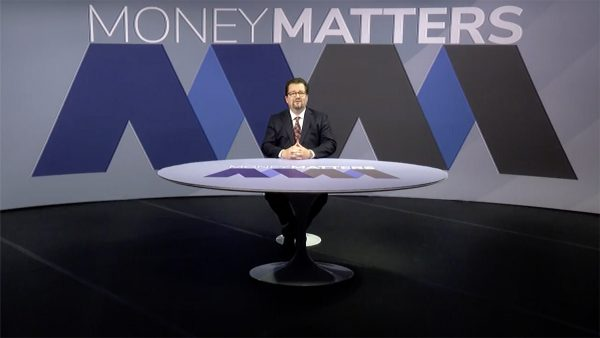 Money Matters with Jim Doyle - Launch Promo SS 3