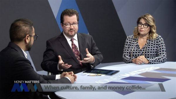 Money Matters with Jim Doyle S1E3