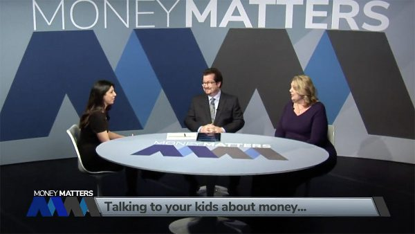 Money Matters with Jim Doyle S1E6