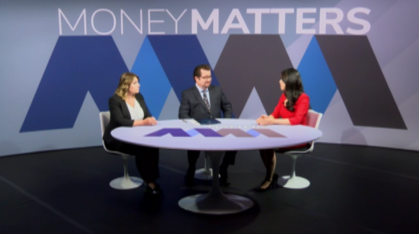Money Matters with Jim Doyle S1E8