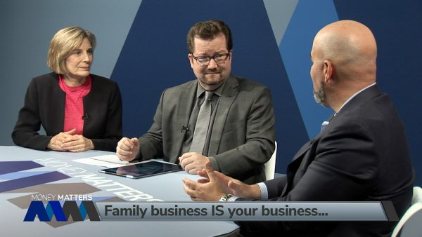 Money Matters with Jim Doyle S1E10