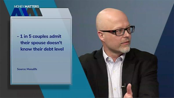 Money Matters with Jim Doyle S1E12