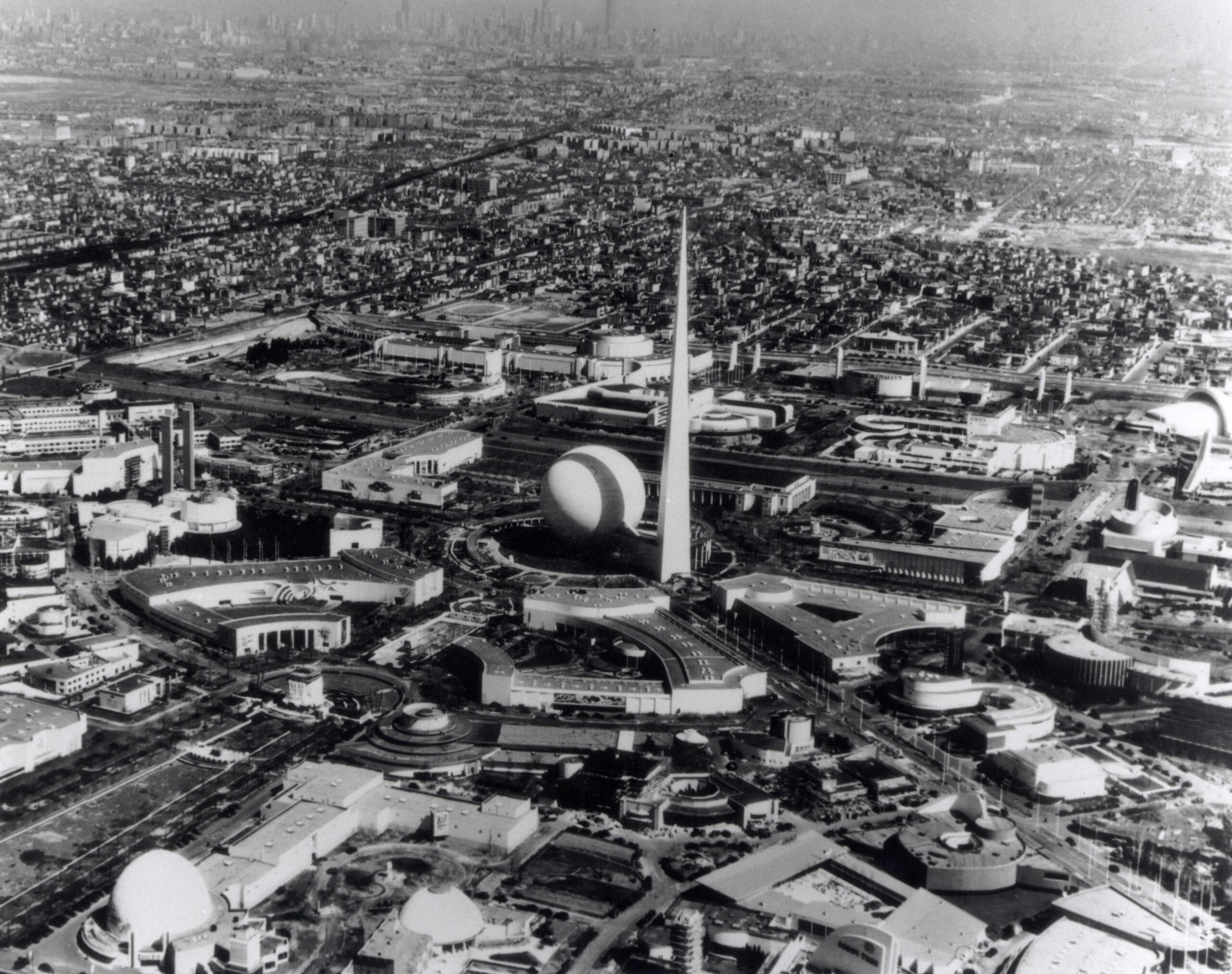 The 1939 World's Fair