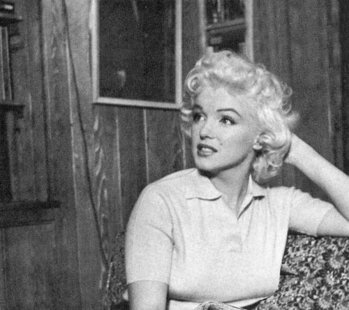 Marilyn on Person to Person (1955)