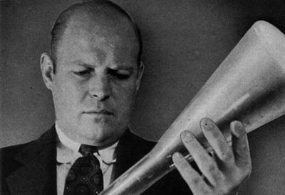 Allen B. DuMont (1901-1965) USA