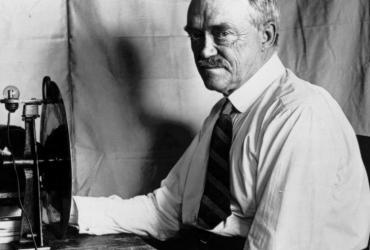 Charles Francis Jenkins (1867-1934) USA