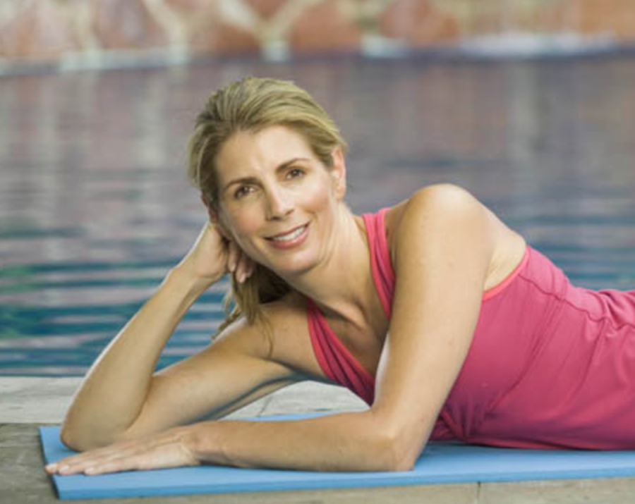 Pilates From the Inside Out