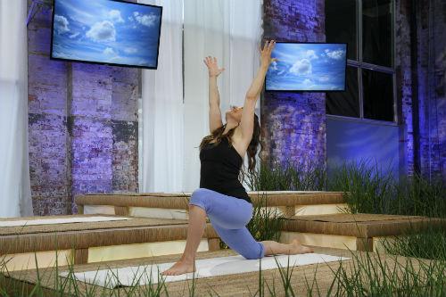 Healing Yoga 2