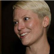Kelly Drennan, Executive Director, Fashion Takes Action