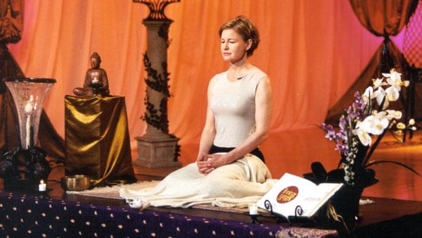 Padma Yoga - Living Yoga