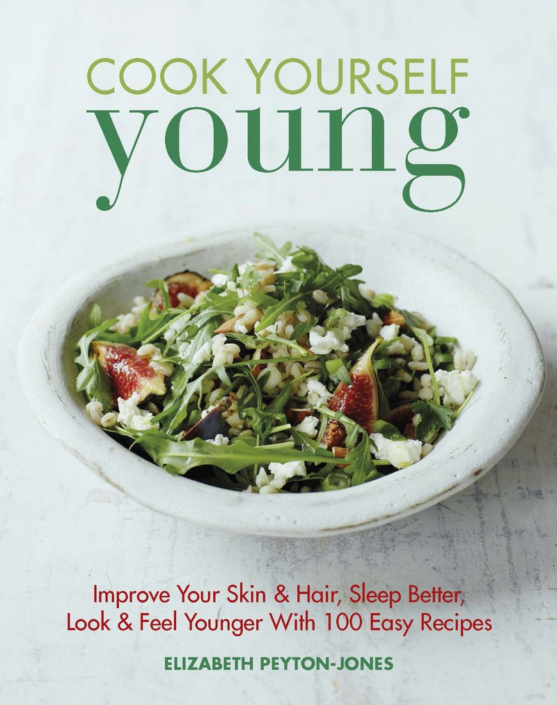 New Year, One New You Contest - Cook Yourself Young