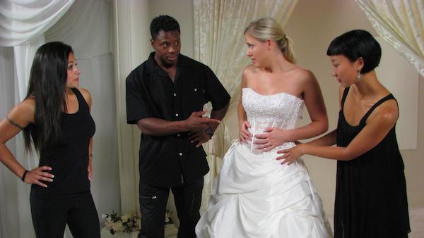Bulging Brides