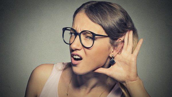 Hearing Loss - Caffeine