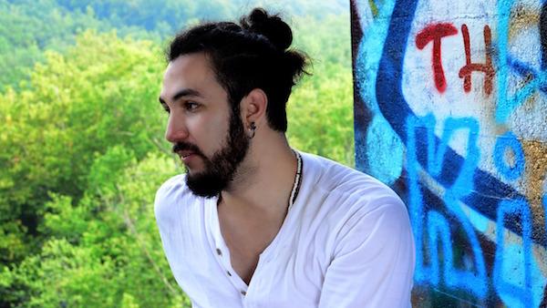 Bearded Man 3