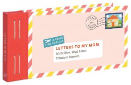 Letters to My Mom Contest - Letters to My Mom Time Capsule Pack