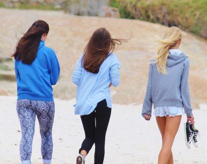Women - Walking