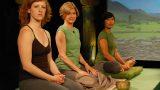 Padma Yoga: Elemental Series 1