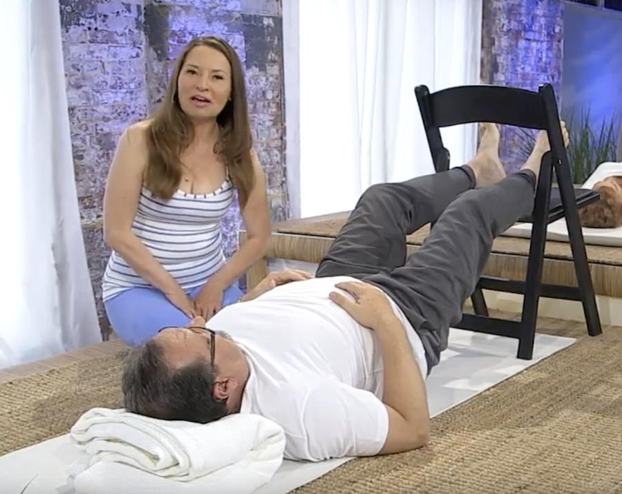 Healing Yoga - Diabetes