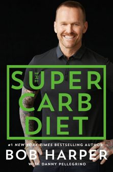 ONE Fresh Start for 2018 Contest - Super Carb Diet