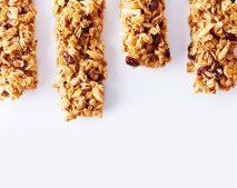 cranberry-almond-bars