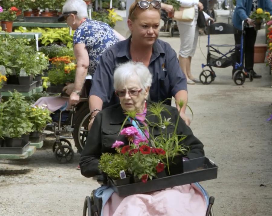 Ageless Gardens - S1