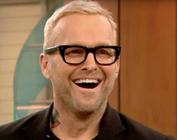 Bob Harper - The Biggest Loser - Life Saved