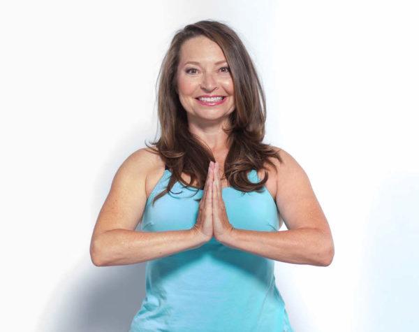 Healing Yoga - Deborah Devine