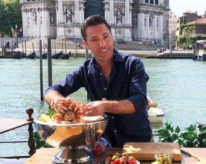 Gino's Italian Coastal Escape