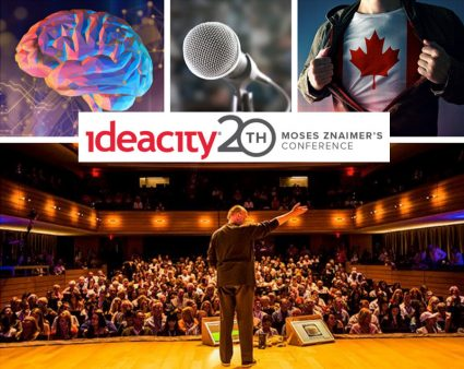 ideacity 2019 - 20th Anniversary