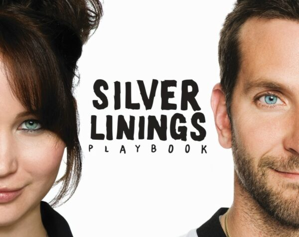 Silver Linings Playbook Title