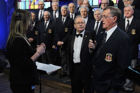 Photo – Canadian Orpheus Male Choir