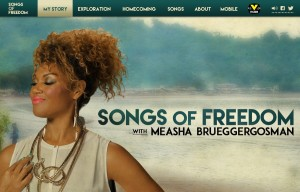 Our Songs   Songs of Freedom