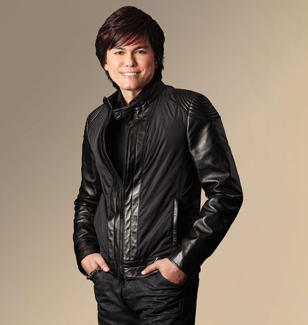 Joseph Prince: Destined to Reign