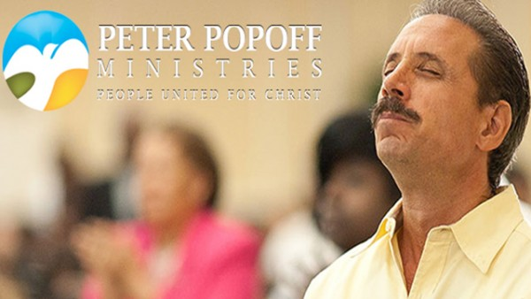 Peter Popoff Ministries