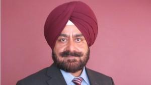 Baljinder Singh Atwal - Host of Des Pardes