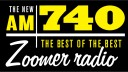 Am740 ZoomerRadio