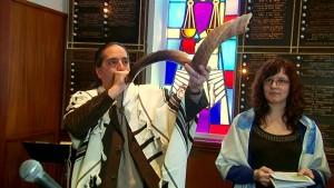 Rosh Hashanah: Day of Judgement